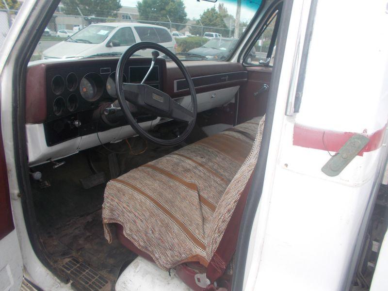1986 Chevrolet Pickup   in Salt Lake City, UT