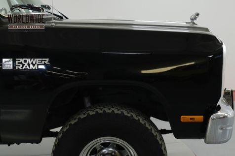 1986 Dodge POWER RAM  REG CAB PROSPECTOR COLORADO TRUCK! 5.9L V8  | Denver, CO | Worldwide Vintage Autos in Denver, CO