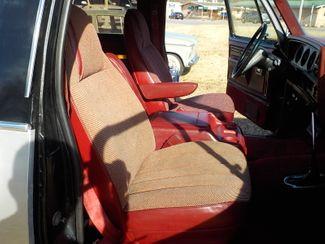 1986 Dodge Ram Charger Fayetteville , Arkansas 11