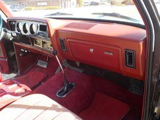 1986 Dodge Ram Charger Fayetteville , Arkansas 12