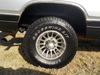 1986 Dodge Ram Charger Fayetteville , Arkansas 13
