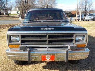 1986 Dodge Ram Charger Fayetteville , Arkansas 2
