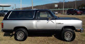 1986 Dodge Ram Charger Fayetteville , Arkansas 3