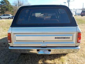 1986 Dodge Ram Charger Fayetteville , Arkansas 5