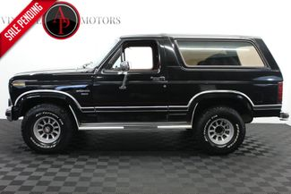 1986 Ford Bronco 4WD XLT Only 93k in Statesville, NC 28677