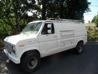 1986 Ford Econoline/Club Wagon 350 in Portland OR, 97230