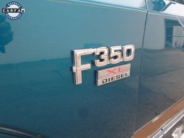 1986 Ford F-Series Pickup Madison, NC 11