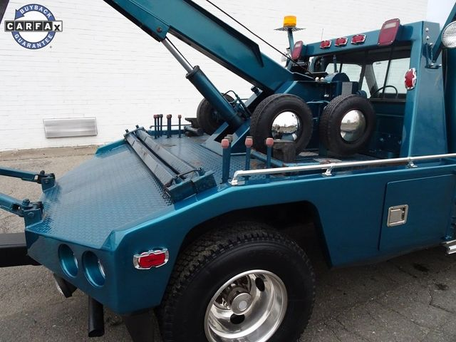 1986 Ford F-Series Pickup Madison, NC 20