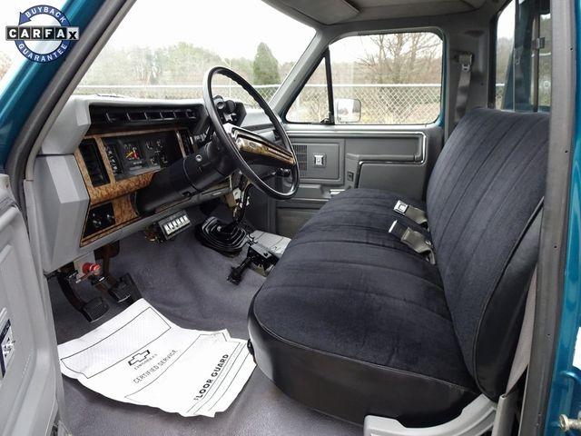 1986 Ford F-Series Pickup Madison, NC 34