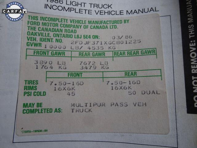 1986 Ford F-Series Pickup Madison, NC 44