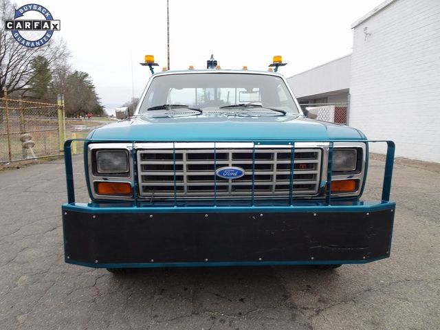 1986 Ford F-Series Pickup Madison, NC 6