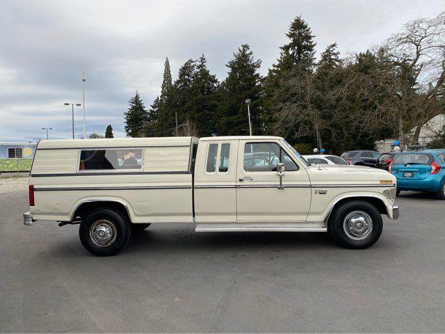 1986 Ford F-Series Pickup XLT Lariat in Tacoma, WA 98409
