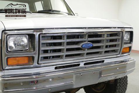 1986 Ford F350 CREW CAB 4x4 RARE 460 V8 PS PB AZ TRUCK   Denver, CO   Worldwide Vintage Autos in Denver, CO