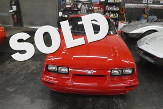 1986 Ford Mustang in , Ohio