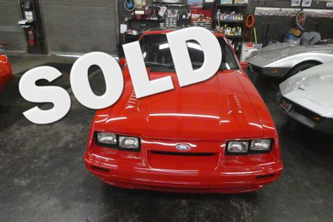 1986 Ford Mustang GT in , Ohio