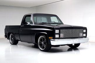 1986 GMC Pickup SWB* Rare Truck* | Plano, TX | Carrick's Autos in Plano TX