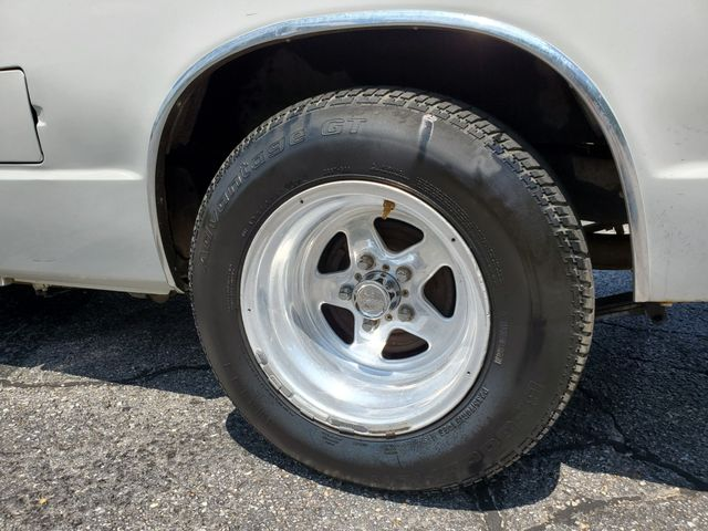1986 GMC S TRUCK S15 in Hope Mills, NC 28348