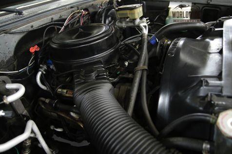 1986 GMC SUBURBAN 4x4. COLLECTOR GRADE TIME CAPSULE. 1 OWNER!   Denver, CO   Worldwide Vintage Autos in Denver, CO