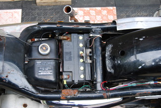 1986 Harley Davidson FXRP Jackson, Georgia 10