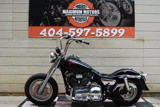 1986 Harley Davidson FXRP Jackson, Georgia 8