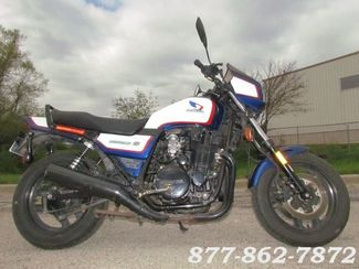 1986 Honda NIGHTHAWK S CB700SC NIGHTHAWK S CB700SC in Chicago, Illinois 60555