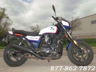 1986 Honda NIGHTHAWK S CB700SC NIGHTHAWK S CB700SC in Chicago, Illinois 60555