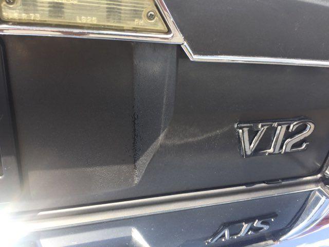 1986 Jaguar XJ Rare SC Convertible in Boerne, Texas 78006