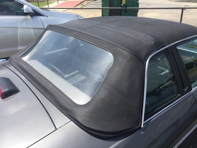 1986 Jaguar XJ Rare SC Convertible in Boerne, Texas 78006