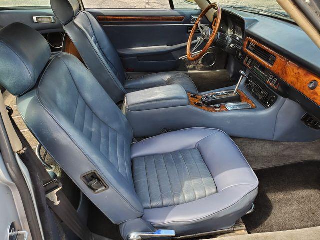 1986 Jaguar XJ-SC HE in Hope Mills, NC 28348