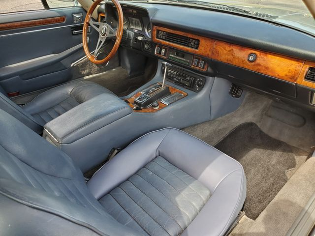 1986 Jaguar XJ-SC HE in Hope Mills, NC 28348