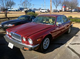 1986 Jaguar XJ III Memphis, Tennessee 1