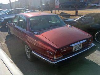 1986 Jaguar XJ III Memphis, Tennessee 2
