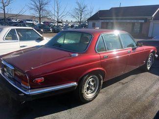 1986 Jaguar XJ III Memphis, Tennessee 3