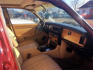 1986 Jaguar XJ III Memphis, Tennessee 4