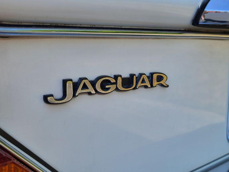 1984 Jaguar XJ6 Sedan Chevrolet 383 Stroker V8 Engine Over 13000 Spent in Parts Invoices 1 of a Kind   city Washington  Complete Automotive  in Seattle, Washington