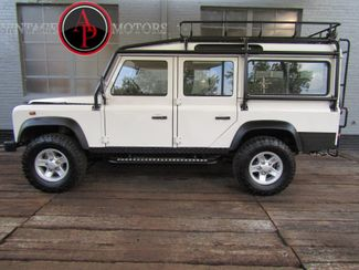 1986 Land Rover DEFENDER 110 HIGH QUALITY BUILD in Statesville, NC 28677