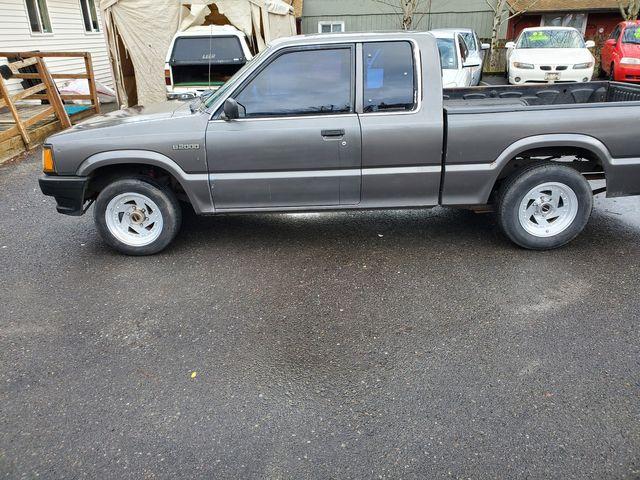 1986 Mazda Pickup in Portland, OR 97230