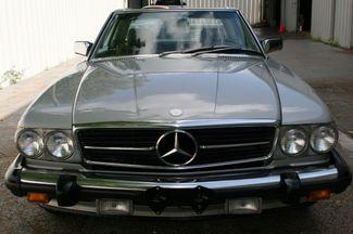 1986 Mercedes-Benz 560 Series 560SL Houston, Texas