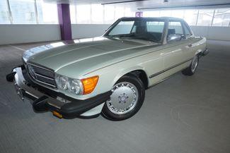 1986 Mercedes-Benz 560 Series 560SL in Tempe, Arizona 85281