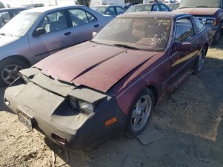 1986 Nissan 300 zx in Orland, CA 95963