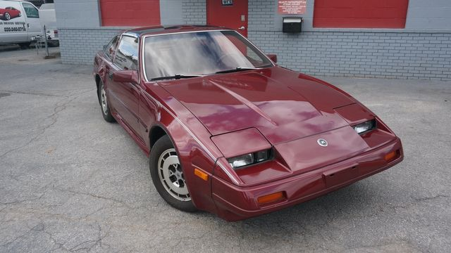1986 Nissan 300ZX MANUAL T-TOPS in Valley Park, Missouri 63088