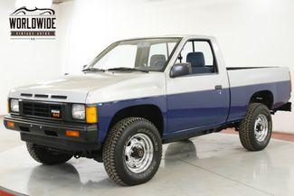 1986 Nissan PICKUP in Denver CO