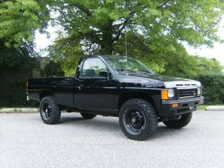 1986 Nissan Pickup 4WD D21 Hardbody in West Chester, PA 19382