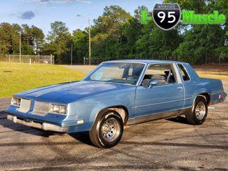 1986 Oldsmobile Cutlass Supreme in Hope Mills, NC 28348