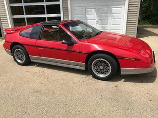 1986 Pontiac Fiero Sport GT in Clinton IA, 52732