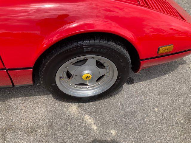 1986 Pontiac Fiero GT Ferrari 308 Tribute in Boerne, Texas 78006