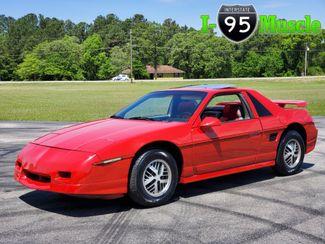 1986 Pontiac Fiero Sport SE in Hope Mills, NC 28348