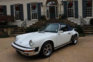 1986 Porsche 911 in Marietta, Georgia 30067