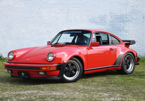 1986 Porsche 930 Turbo Coupe in Wylie, TX