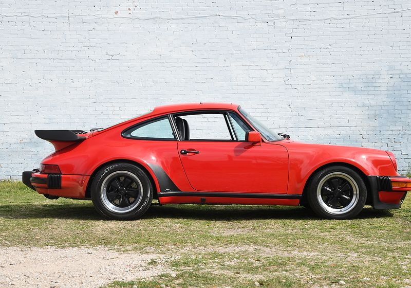 1986 Porsche 930 Turbo Coupe  city TX  Dallas Motorsports  in Wylie, TX